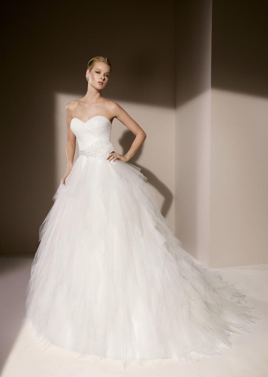 Fantastisch Durchschnittskosten Brautkleid Zeitgenössisch ...