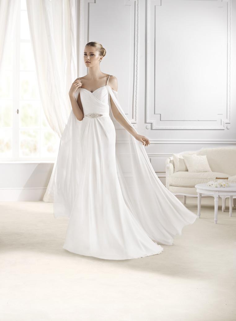 BRAUTKLEID SIEGBURG ADORNIA - La Sposa vestidos de novia exklusive ...
