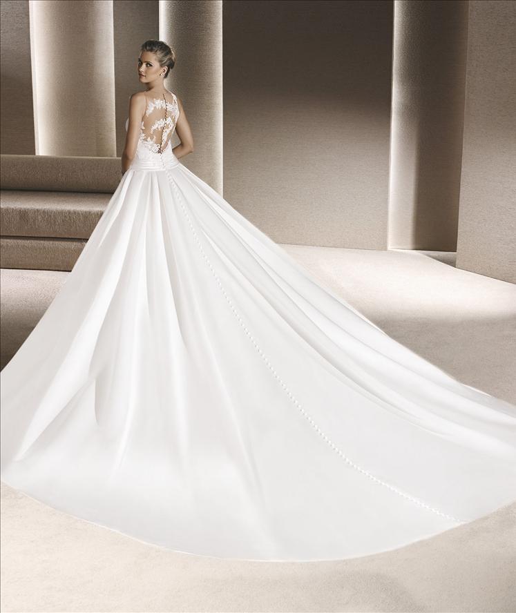 SIEGBURG ADORNIA BRAUTMODEN - La Sposa vestidos de novia exklusive ...